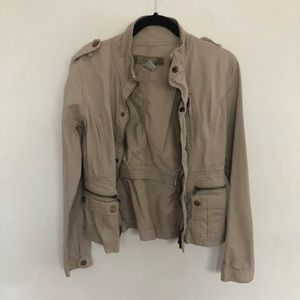 ANGEL KIM cargo jacket size S